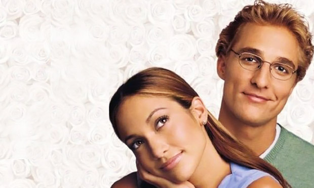 O casamento dos meus sonhos /2001