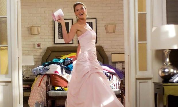 Vestida para casar / 2008
