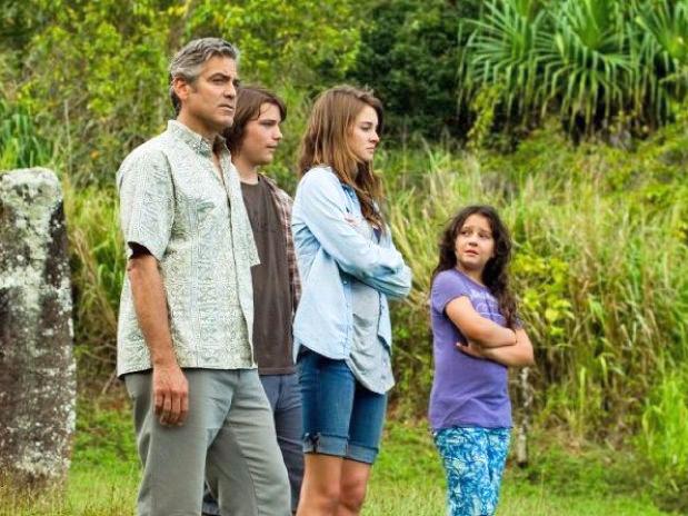 Os Descendentes  (2011)