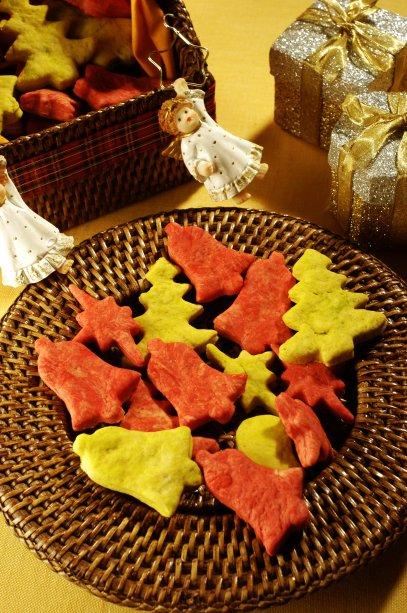 Biscoito natalino light: para curtir o Natal sem sair da dieta