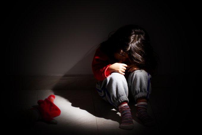 Childhood problems – Child abuse