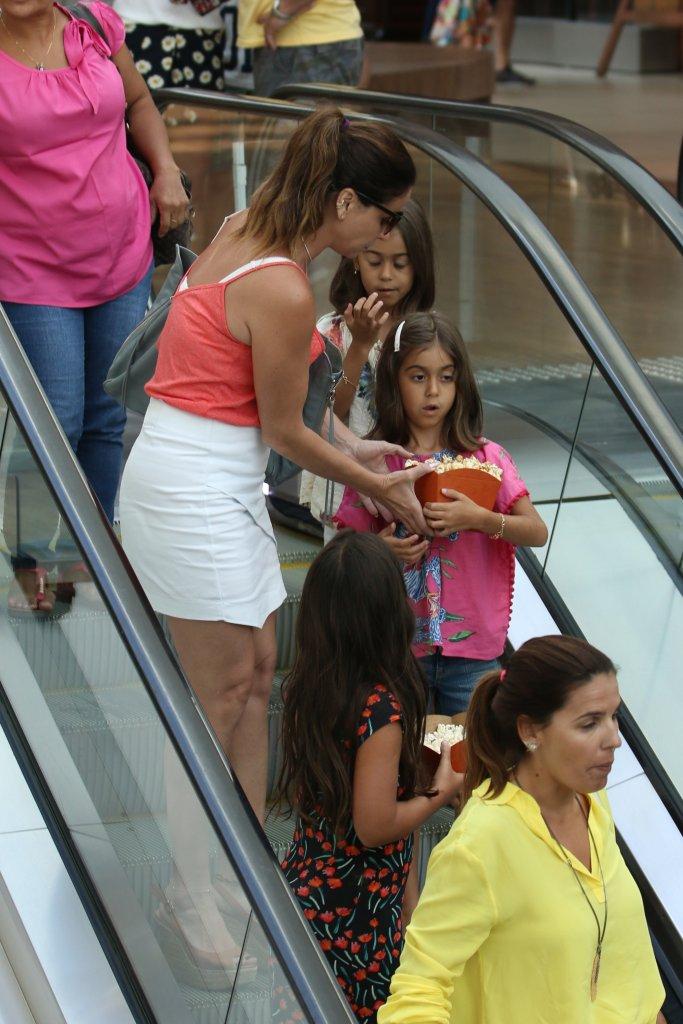 giovanna antonelli e filhas