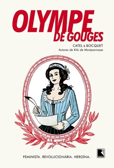 olympe-de-gorges