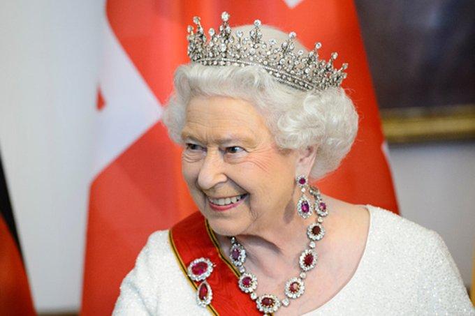 rainha-elizabeth