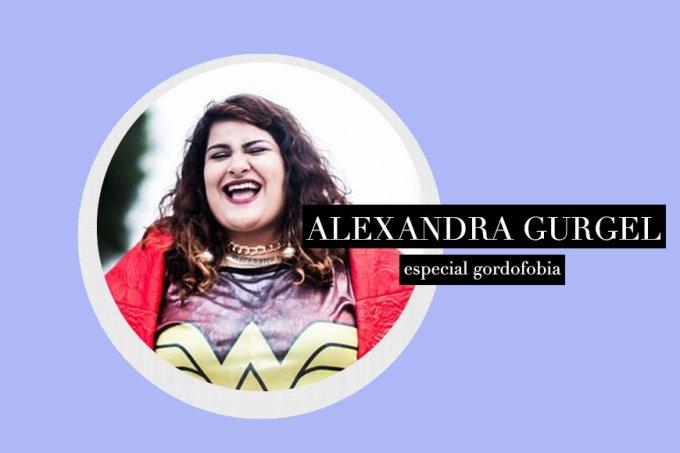 ALEXANDRA-GURGEL
