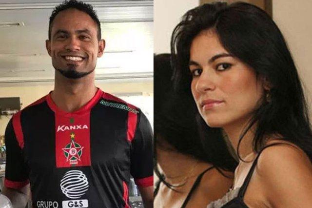Mãe de Eliza Samudio conta como neto descobriu crime cometido por Bruno   CLAUDIA