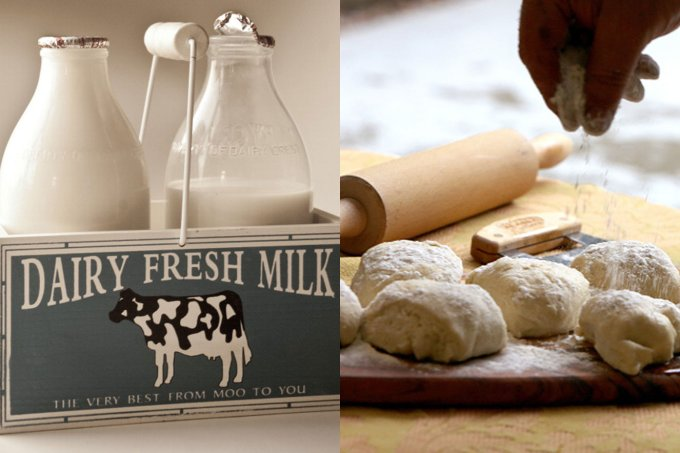 lactose-gluten