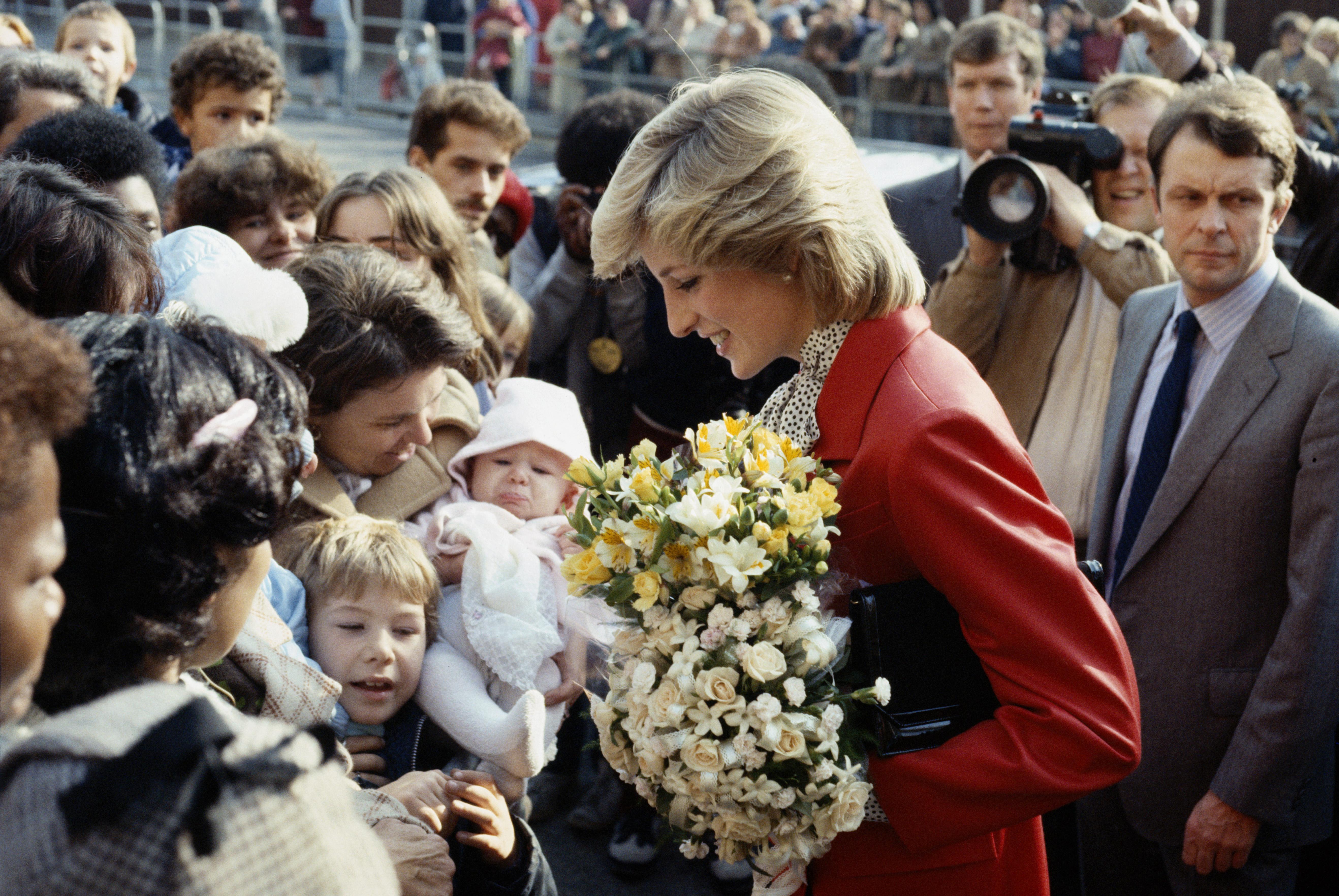 20 fatos surpreendentes que voce nao sabia sobre a princesa diana claudia 2