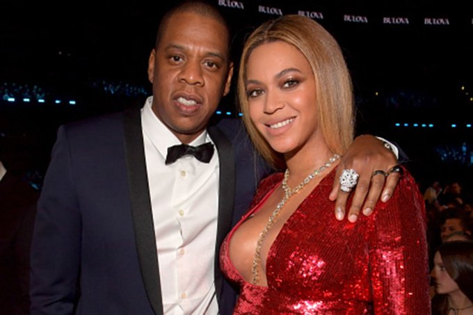 Beyonce-Knowles-e-Jay-Z-