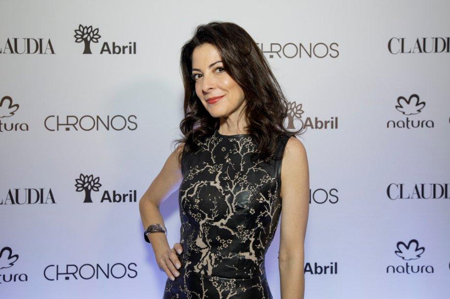 Ana Paula Padrão, Diretora de Redação de CLAUDIA