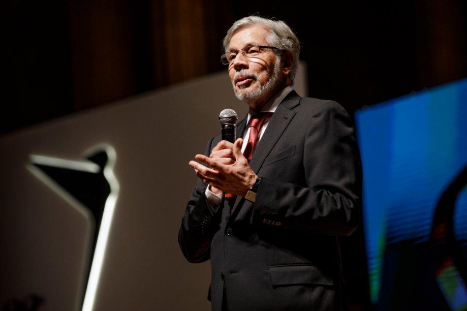 Luiz Seabra, fundador da Natura, abre o 22º Prêmio CLAUDIA