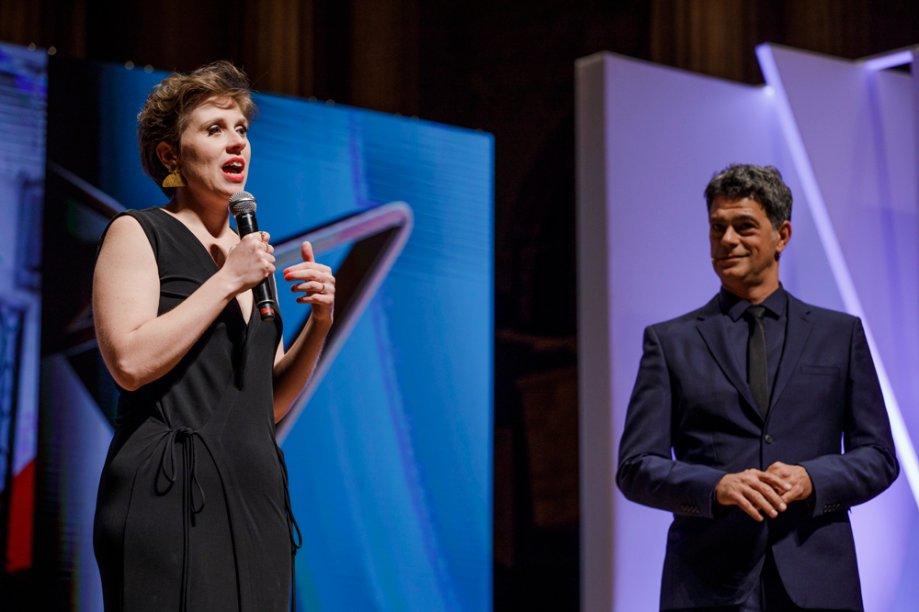 Giuliana Bergamo, coordenadora de conteúdo do Prêmio CLAUDIA, conta sobre o trabalho de reportagem que é feito na escolha dos finalistas