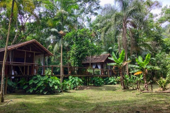 Iporanga - destino para casais aventureiros