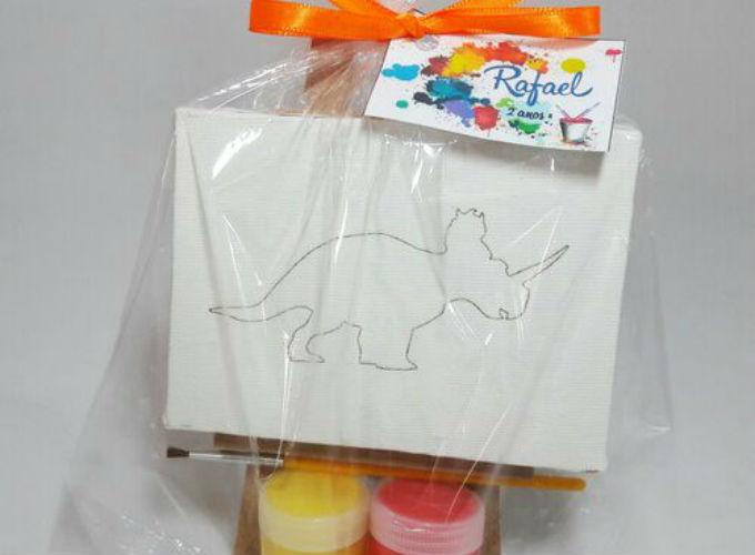 Lembrancinhas artesanais para festa infantil