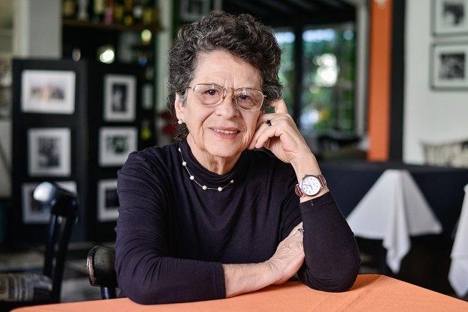 Maria-Valéria-Rezende