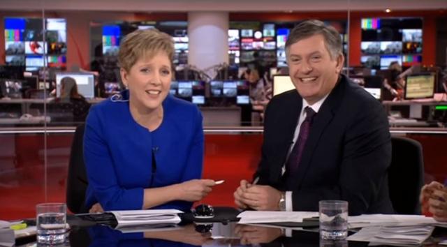 bbc redação