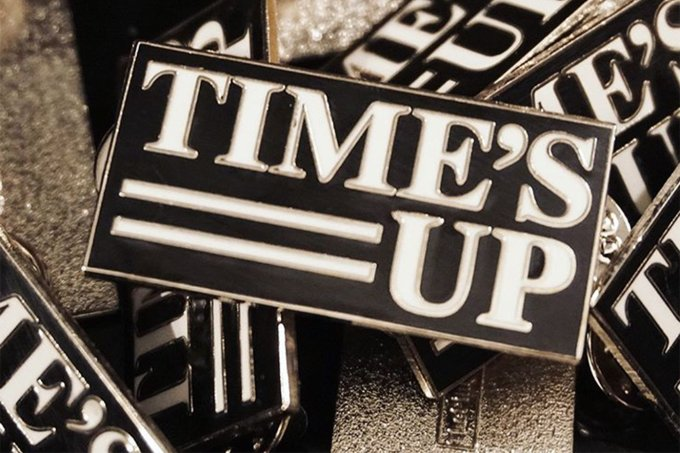 times-up