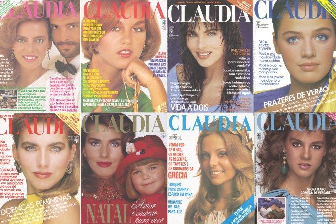 Revistas CLAUDIA