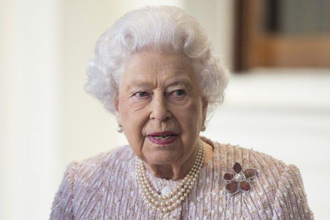 rainha elizabeth barbados