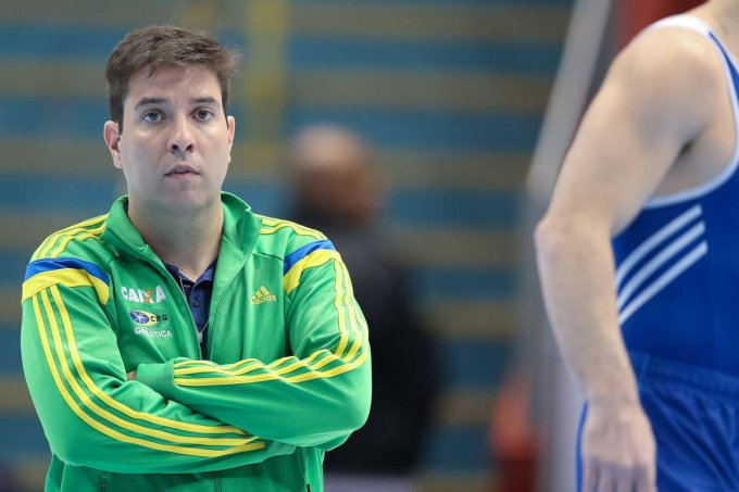 treinador ginastica acusado abuso sexual fernando carvalho lopes