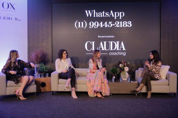 Claudia Coaching 189