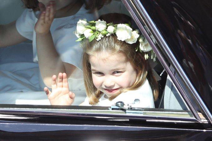 Charlotte princess