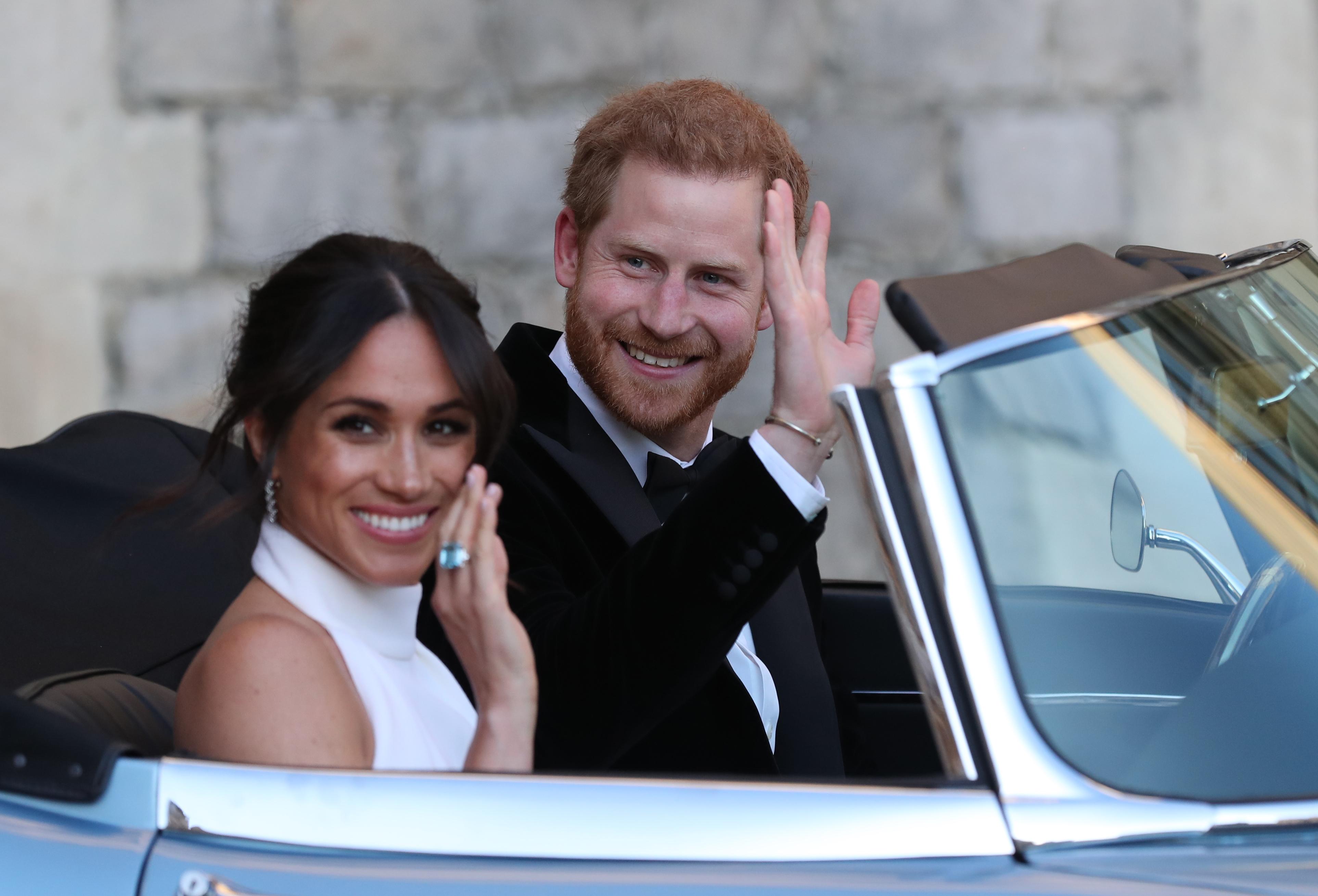 Casamento Real: 5 conselhos que Meghan Markle daria a uma noiva ...