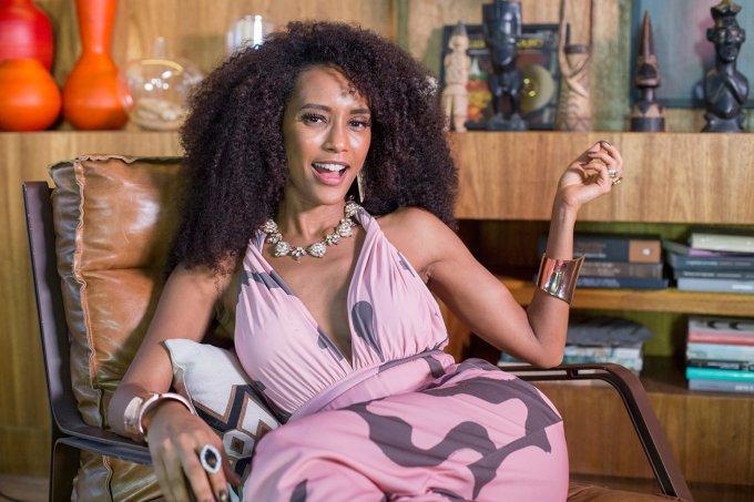 taís-araujo (personagem Michele Brau)