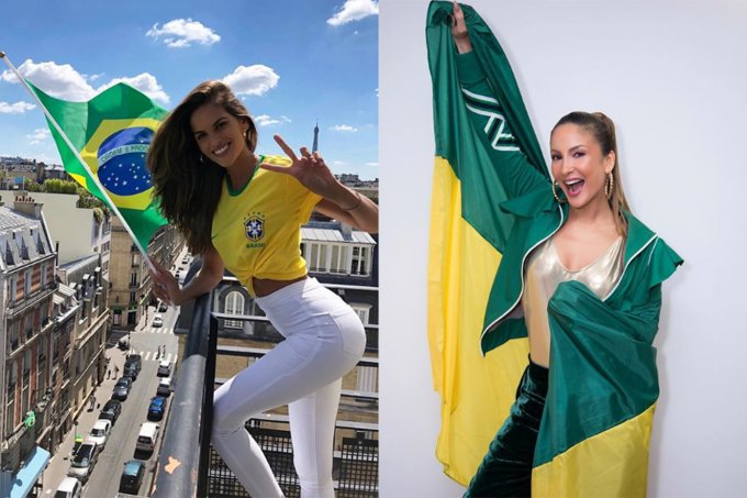 brasil—look-das-famosas (izabel goulart + claudia leitte)