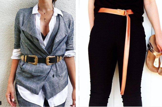moda—cinto