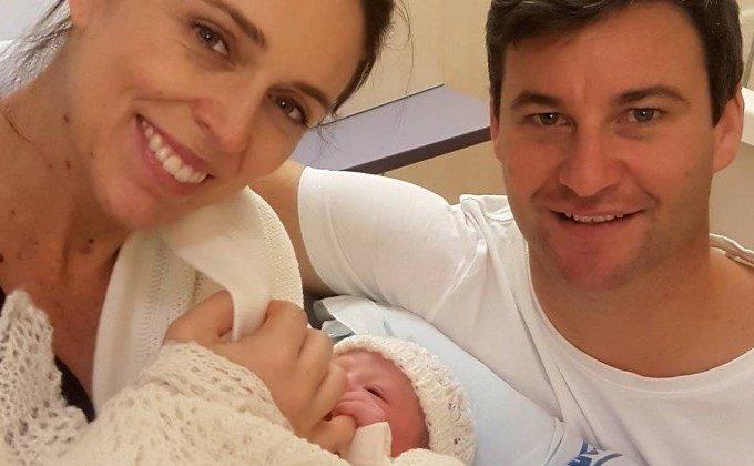 primeira ministra nova zelandia