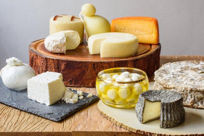 queijo artesanal paulista