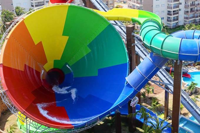 Brinquedo Beach Park
