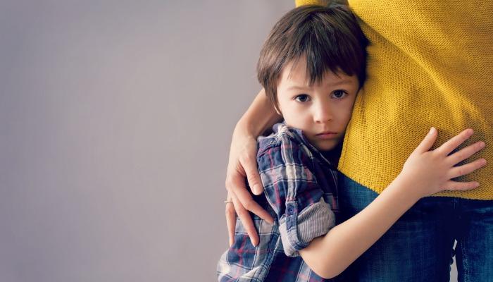 Saiba como identificar a ansiedade na infância | CLAUDIA