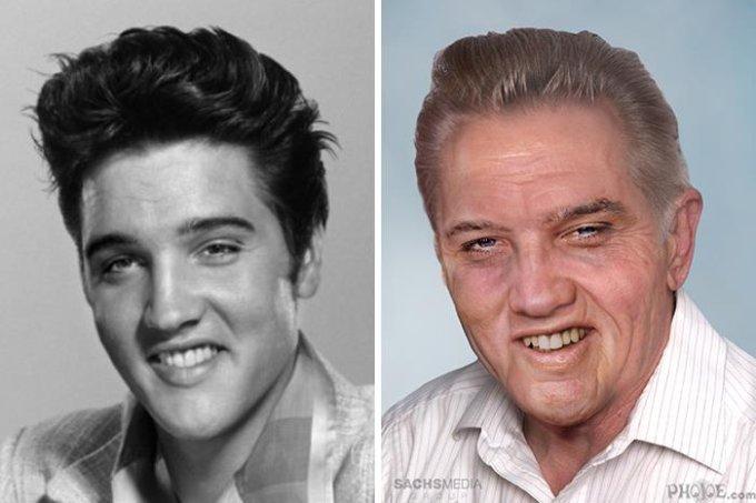 Elvis dead-celebrities-look-like-today-alive