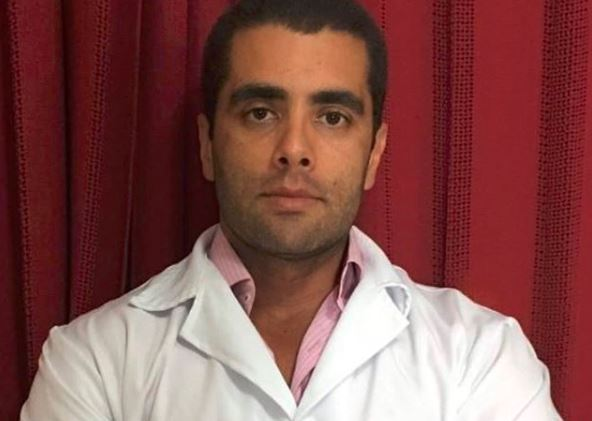 Dr. Denis Furtado