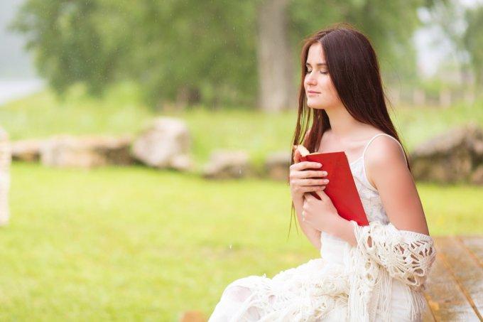mulher—livro