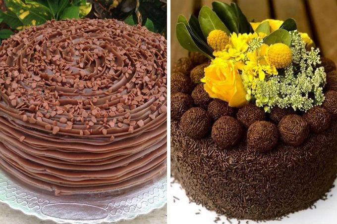 bolo-chocolate-festa-infantil