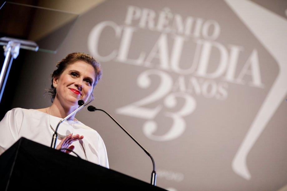 A coordenadora de conteúdo do Prêmio CLAUDIA, Giuliana Bergamo, conta mais sobre os bastidores das reportagens que riscam o Brasil em busca de boas histórias.