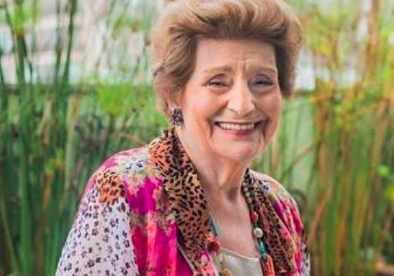 Zibia Gasparetto