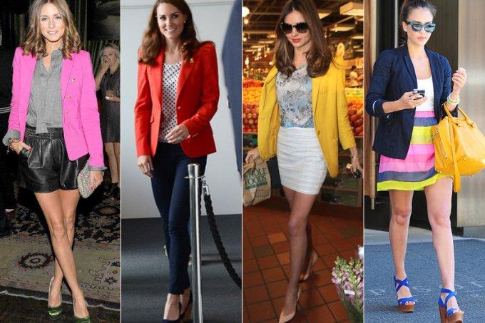 famosas-blazer-colorido