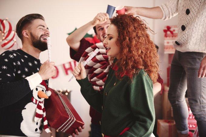 musica natal festa