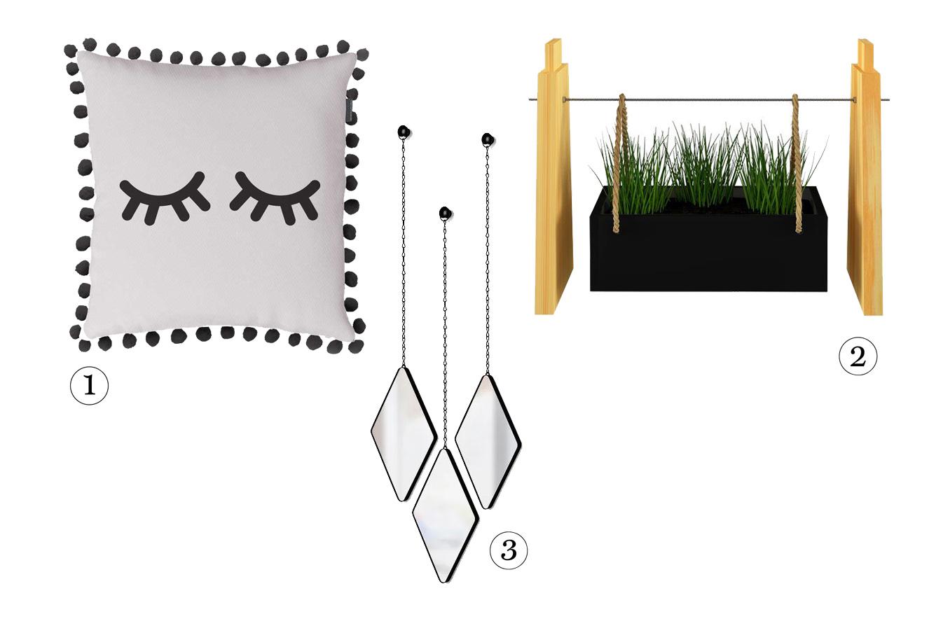 12 itens de decoração para ter uma casa de Instagram