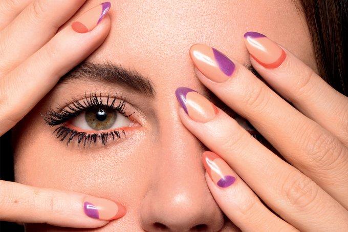unha – nail art