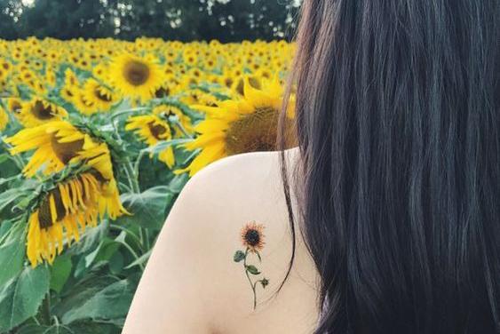 capa tattoo