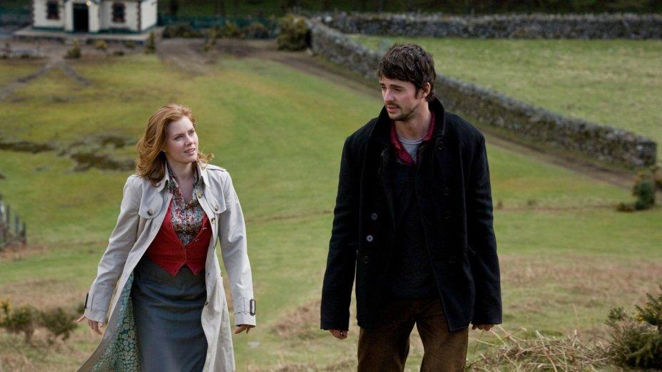 <strong>Casa Comigo:</strong>Anna escolhe o dia 29 de fevereiro para propor casamento ao namorado, mas depois de encontrar um charmoso dono de hospedaria, reavalia seus planos.