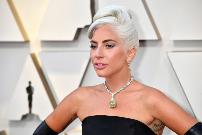 Lady Gaga no Oscar