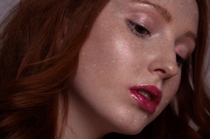 maquigem brilho glitter iluminador