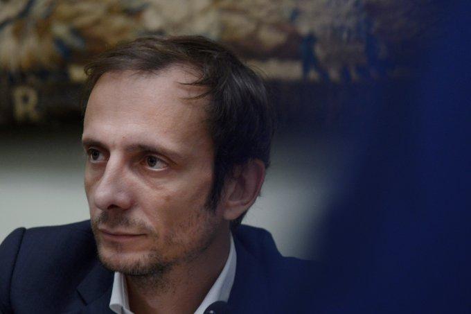 político italiano