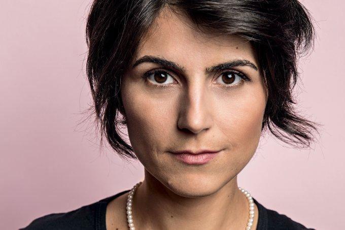 Manuela D'Avila
